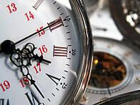 Relógio de bolso.  © Helico / Flickr.com
