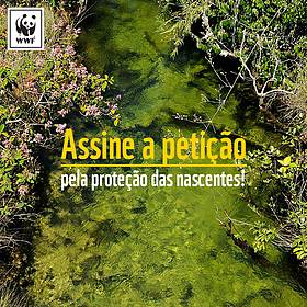 © WWF-Brasil / Adriano Gambarini