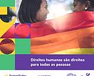 Direitos Humanos s?o direitos para todas as pessoas #SomosTodosONG #SomosTodasDireitosHumanos