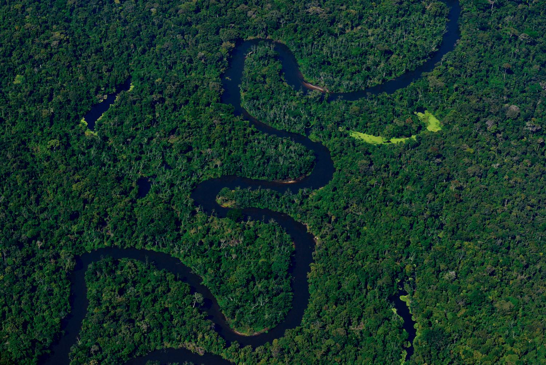Amazônia: Rio São João da Barra – Amazonas