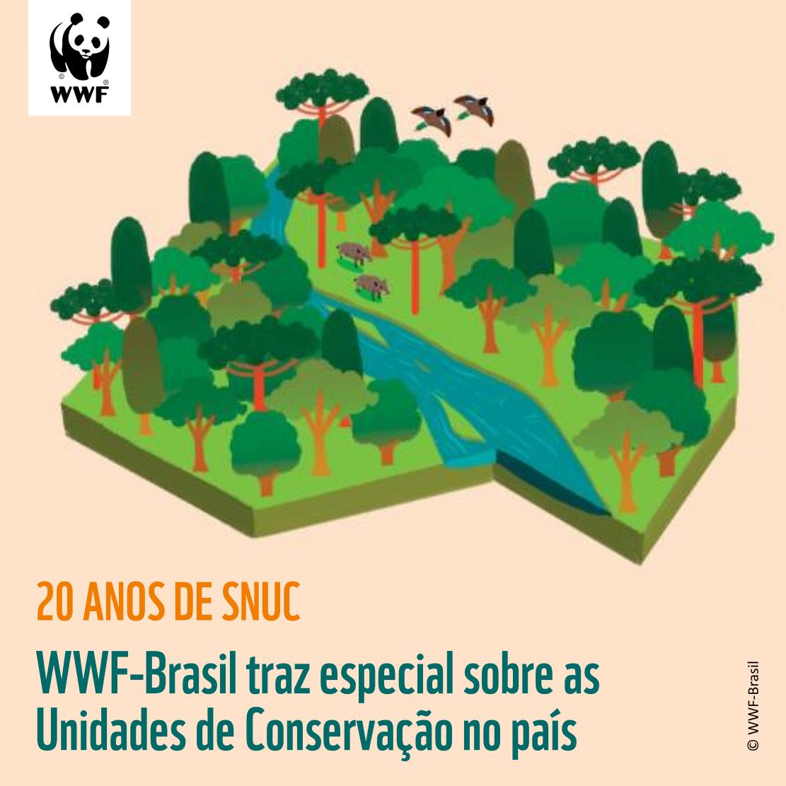 SNUC - WWF
